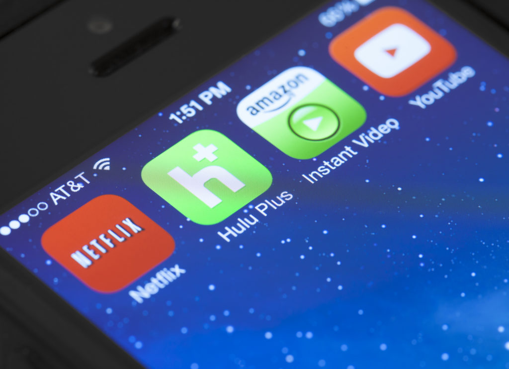 Streaming Video Apps